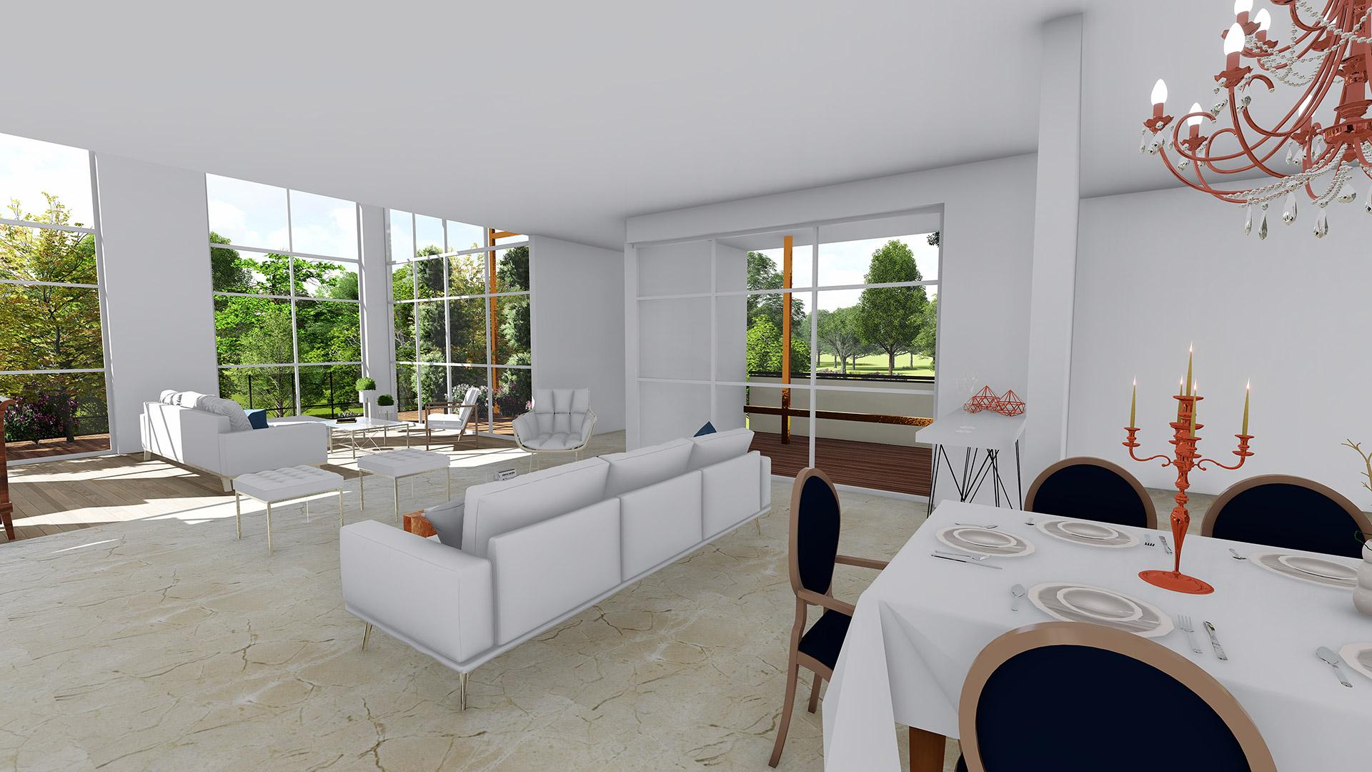 HR Residence