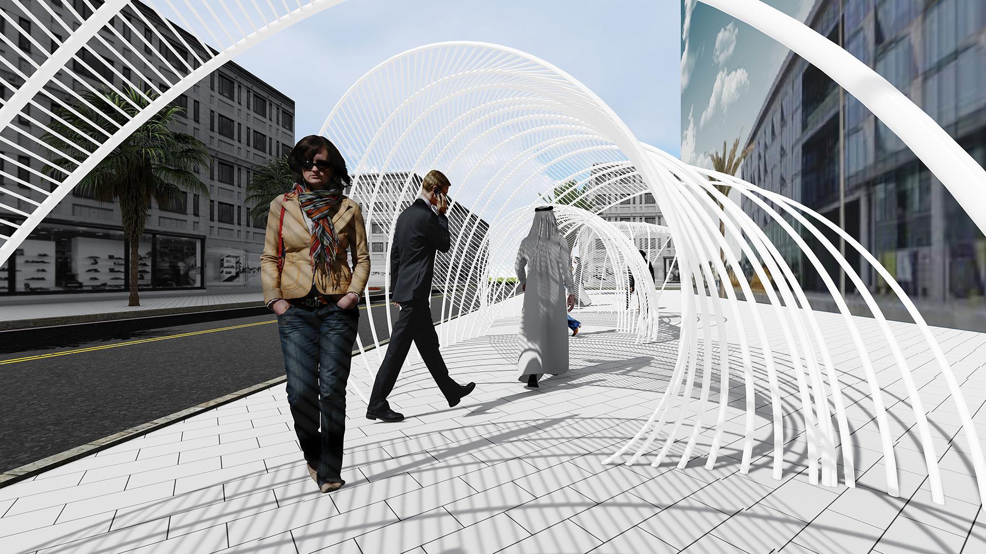 Dubai Pavilion